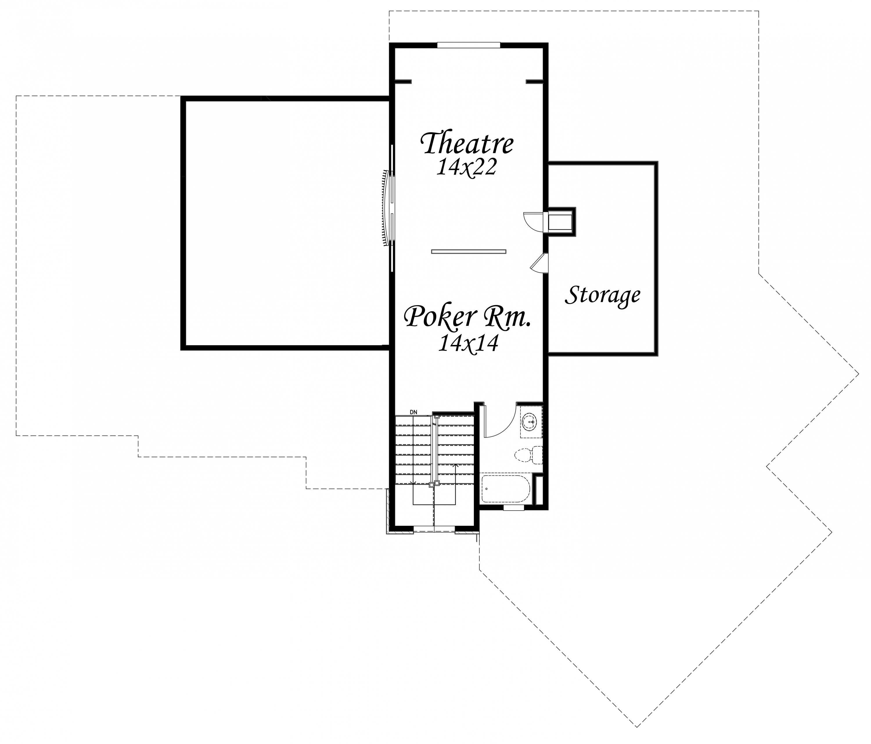 Cost efficient floor plans gurus floor for Cost efficient floor plans