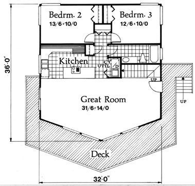 Small Cabin Floor Plans With Loft Potting Shed Interior Ideas moreover Stylish A Frame Home Plan 57210ha also Fastrack together with Extreme Set Modular Homes likewise 139344 Narrow Lot Duplex. on vacation house plans a frame