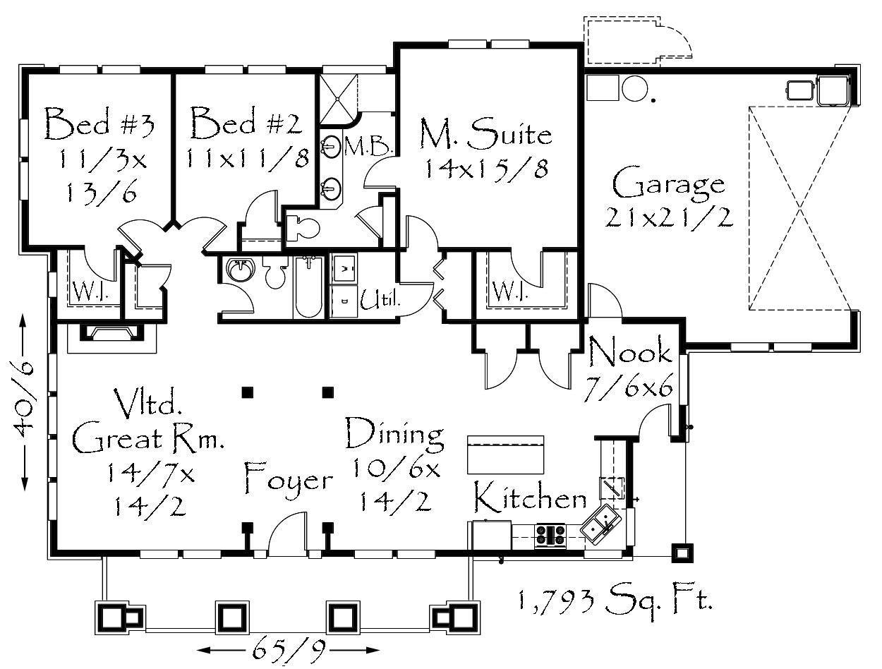 M-1793-GL House Plan | Bungalow House Plans on simple house designs, one story house designs, 2 level house designs, 6 bedroom house designs, cape house plans designs, cabana house designs, palladian house designs, hut house designs, manufactured house designs, 2 storey house designs, extreme house designs, single story modern house designs, cluster homes designs, craftsman house designs, cottage house designs, five room house designs, kerala house designs, small house designs, fourplex house designs, new homes house designs,