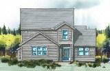 M-1821-NS 1 House Plan