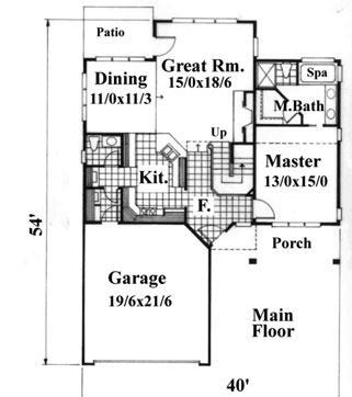 One Story 4000 Sq Ft House Plans besides M 1987 moreover Three Bedroom Greek Revival together with M 1983 additionally Msap 3242. on 4500 square feet house plans