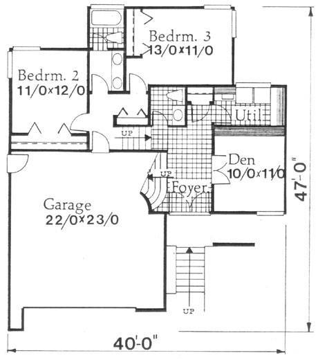 Image Result For Extreme Modern House Plans