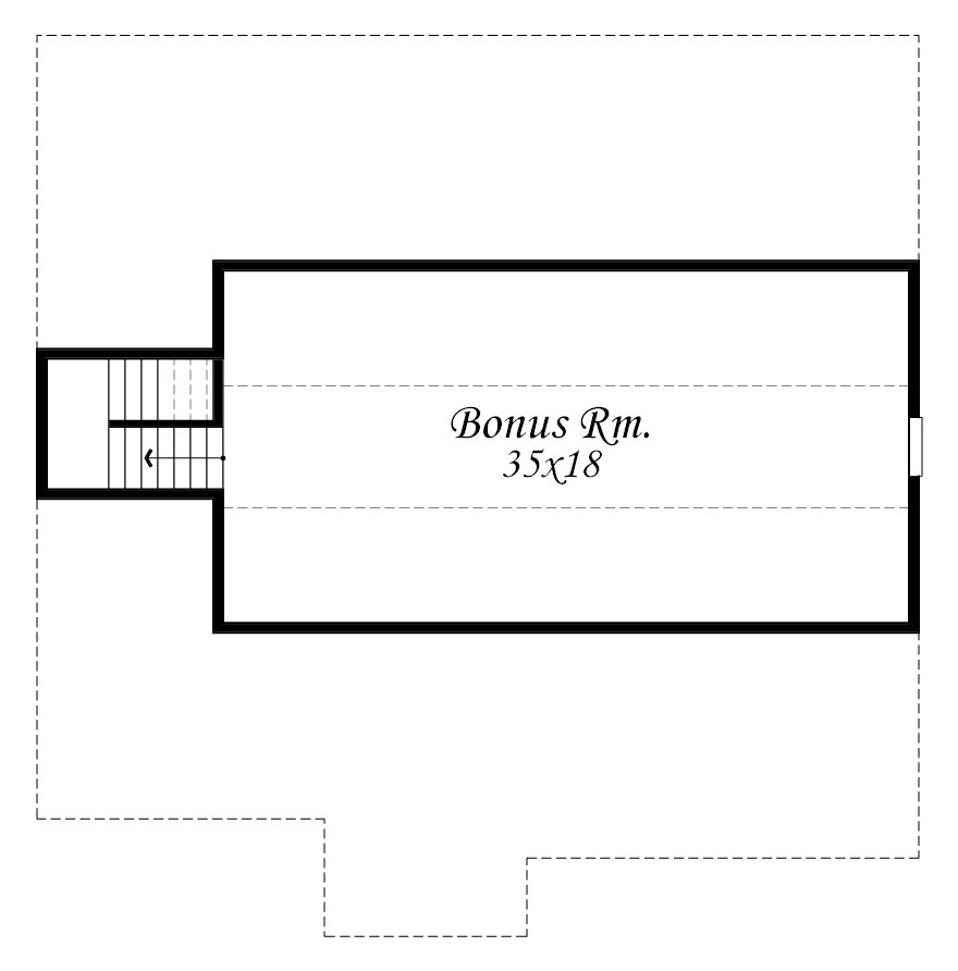 4500 Square Feet Tropical House On A Very Small Lot But: M-2154R House Plan