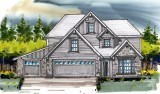 M-2339 SHK 1 House Plan