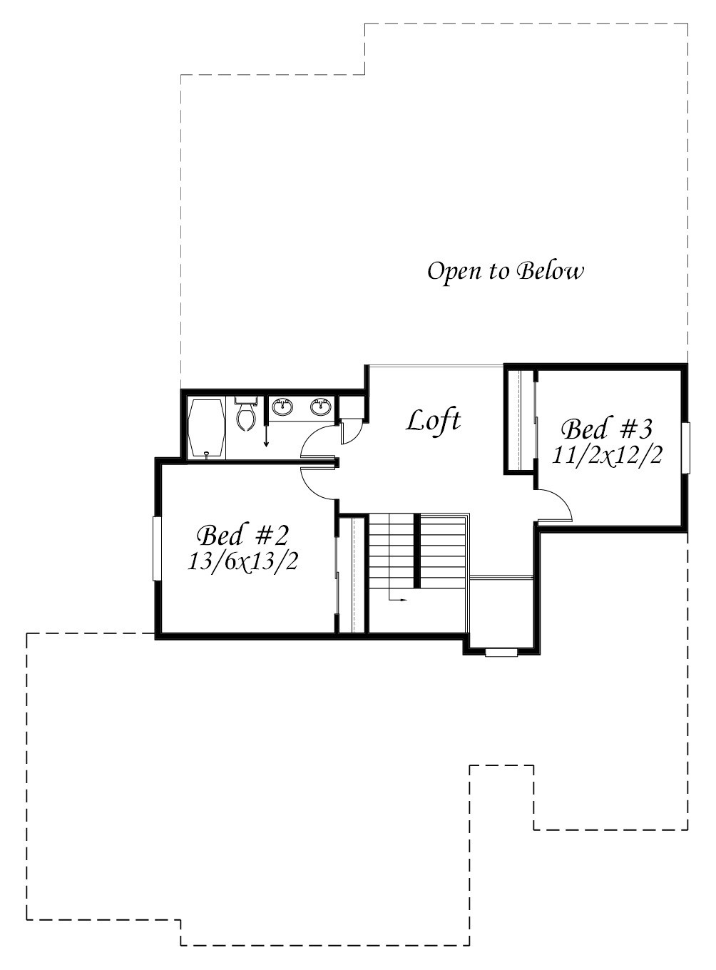 Sunset Heights House Plan Lodge House Plans