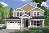M-2366 House Plan