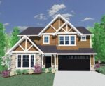 M-2449MD 1 House Plan