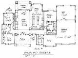 Main Floor sketch version 2.0