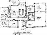 Main floor sketch version 1.0