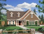 M-2679 1 House Plan
