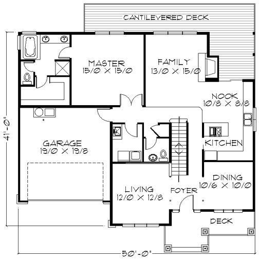 2808 house plan country house plans prairie craftsman for Purchase house plans
