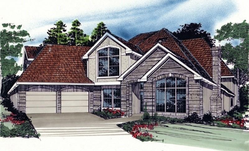 Parker house plan contemporary house plans shingle for Parker house designs