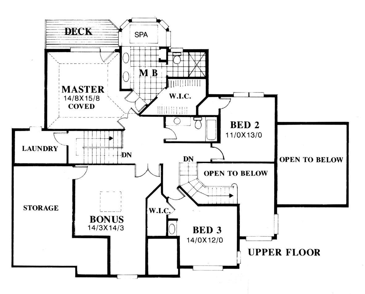 Modern House Plans 6000 Square Feet - 6000 sq ft home plans ... on