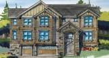 M-3335-SP 1 House Plan