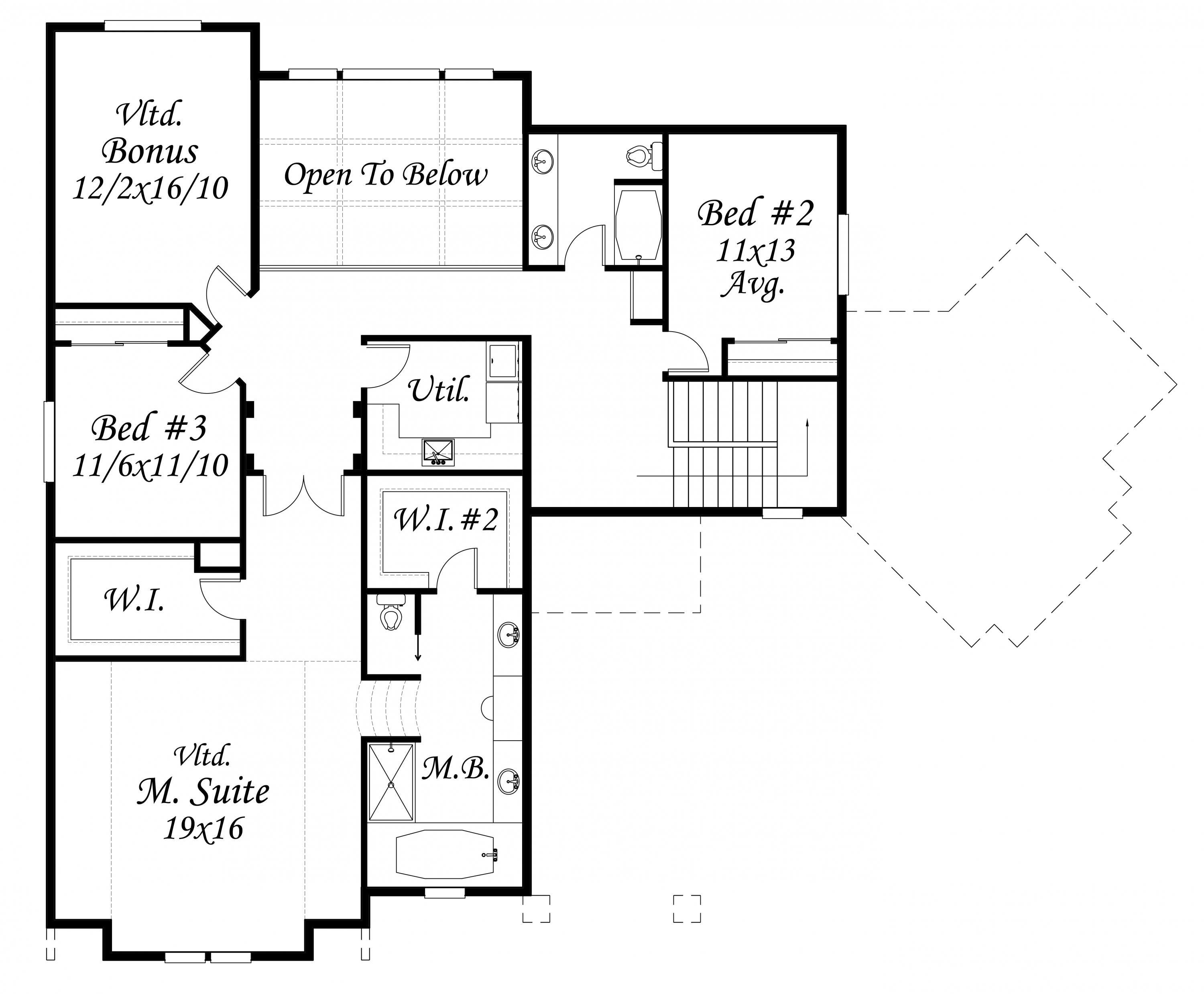 French quarter house plan french country house plans for French quarter style house plans