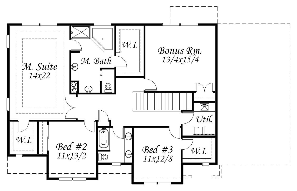 Penultimate house plan old world european style house plans for Old world european house plans