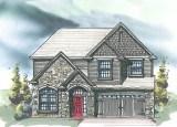 M-3865-A1 1 House Plan