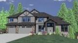 M-3876GFH 1 House Plan