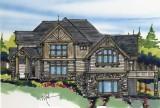 M-4475-SM 1 House Plan
