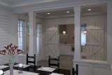 Foyer-Dining