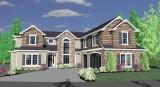 M-5173 1 House Plan