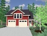M-675 1 House Plan
