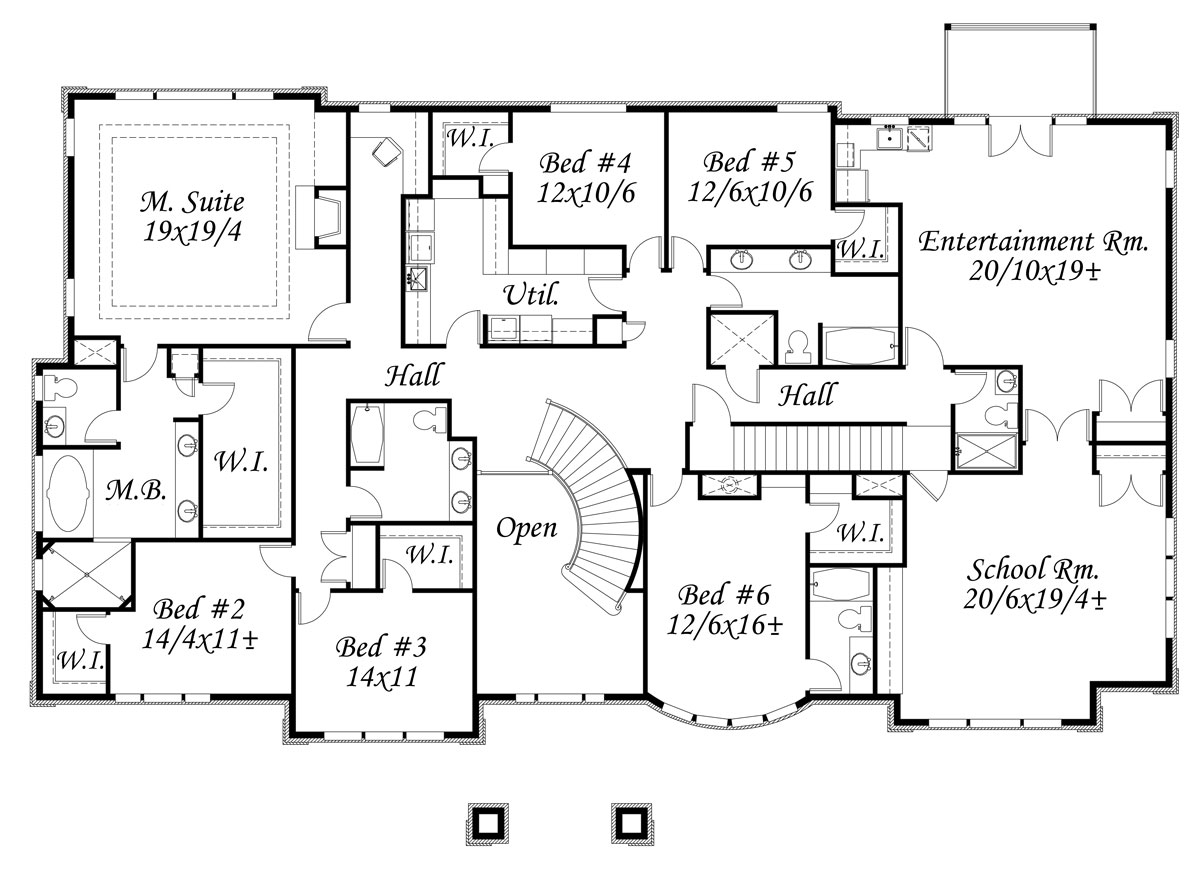 Extreme house plans escortsea for Extreme house plans