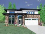 MM-3071 1 House Plan