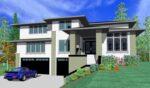 MSAP-3122 House Plan