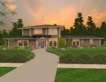 MSAP-3743-JH 1 House Plan