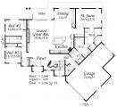 M-3216-B Main Floor
