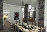 M-4820 Dining Room