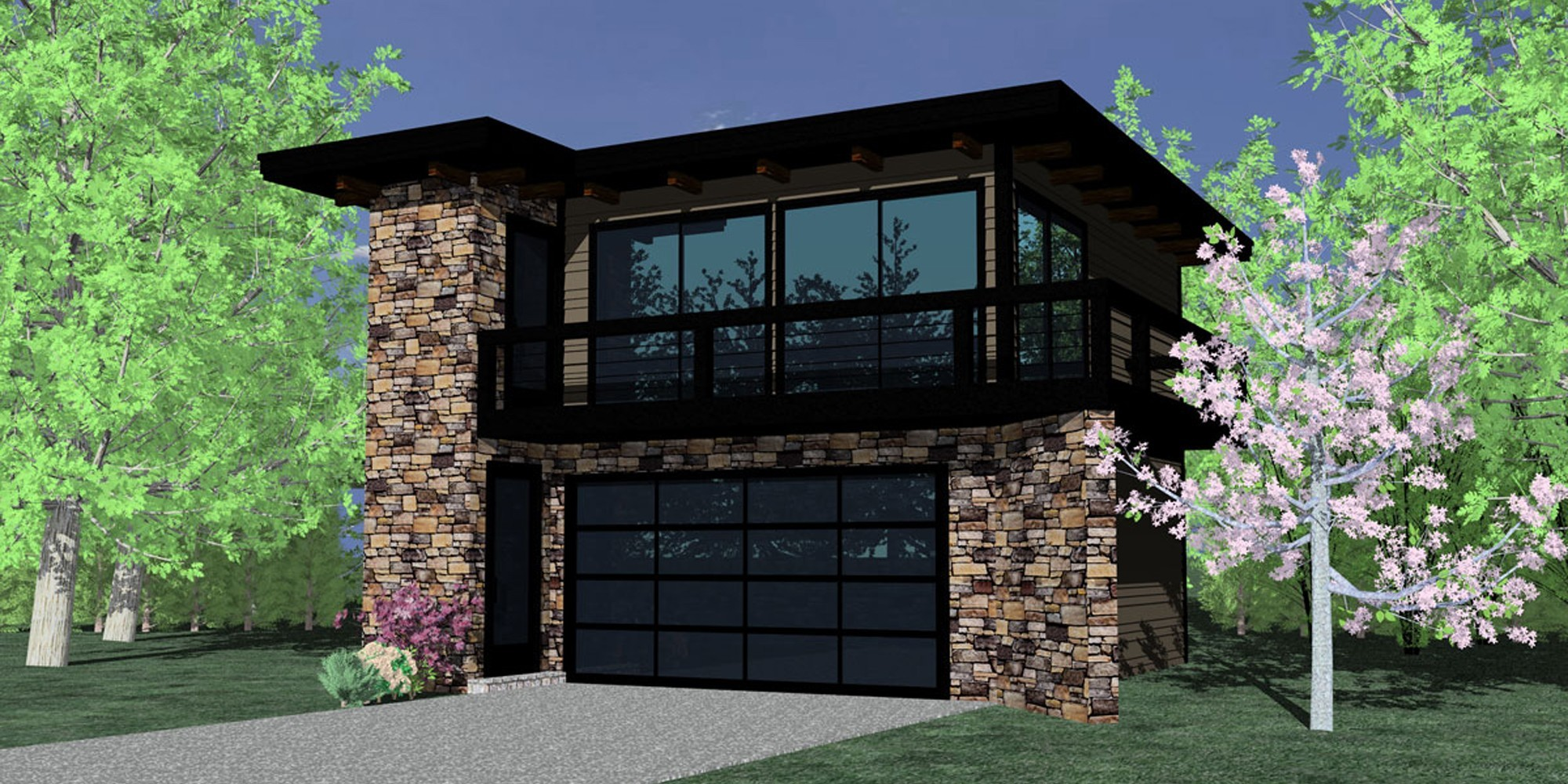 Modern Home Plans & Unique Modern House Design Plans with Photos on 1890 folk victorian homes, 1890 ranch homes, 1890 american homes, 1890 colonial revival homes,