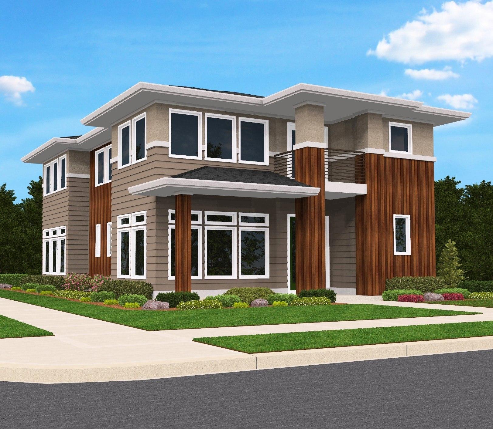 Mark Stewart Home Design