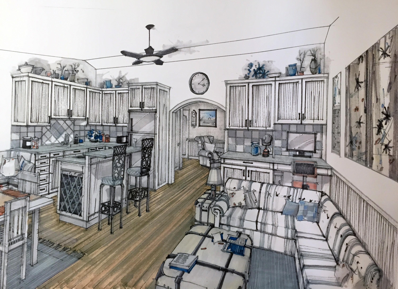 Montana House Plan Small House Plans