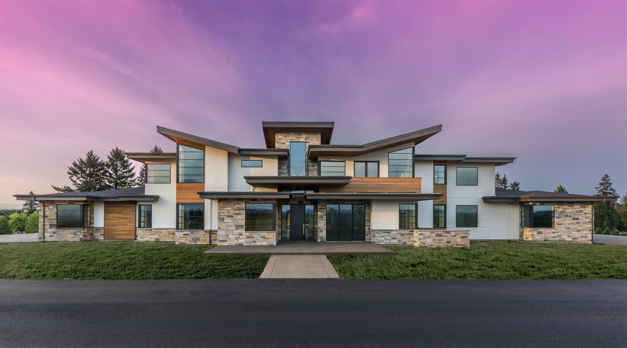 Jeni Moderna Modern House Plans u0026 Home