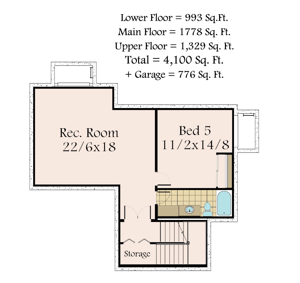 The natural northwest modern house plan by mark stewart for Floor plans 8000 square feet