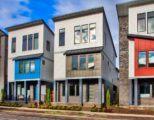 modern urban loft house plan