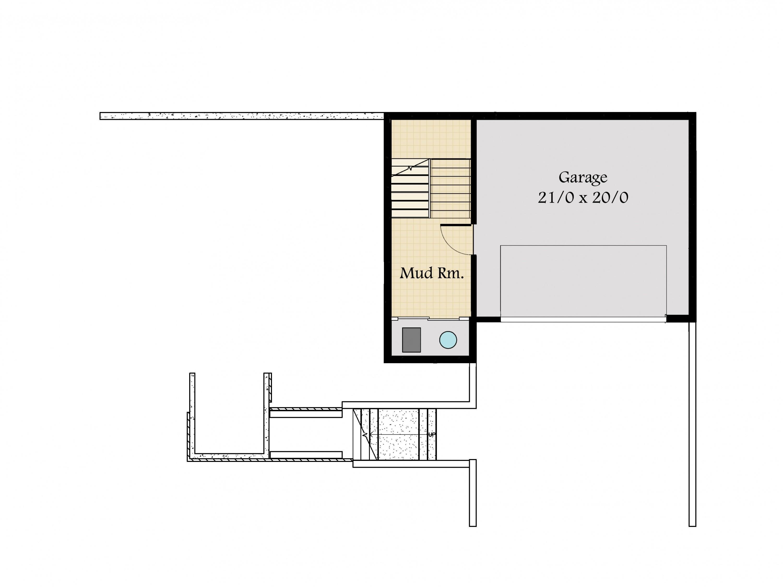 Eagle Point Mark Stewart Home Design