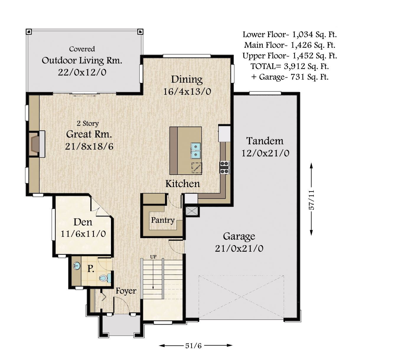 Normandy house plan french country house plans old for Old world floor plans