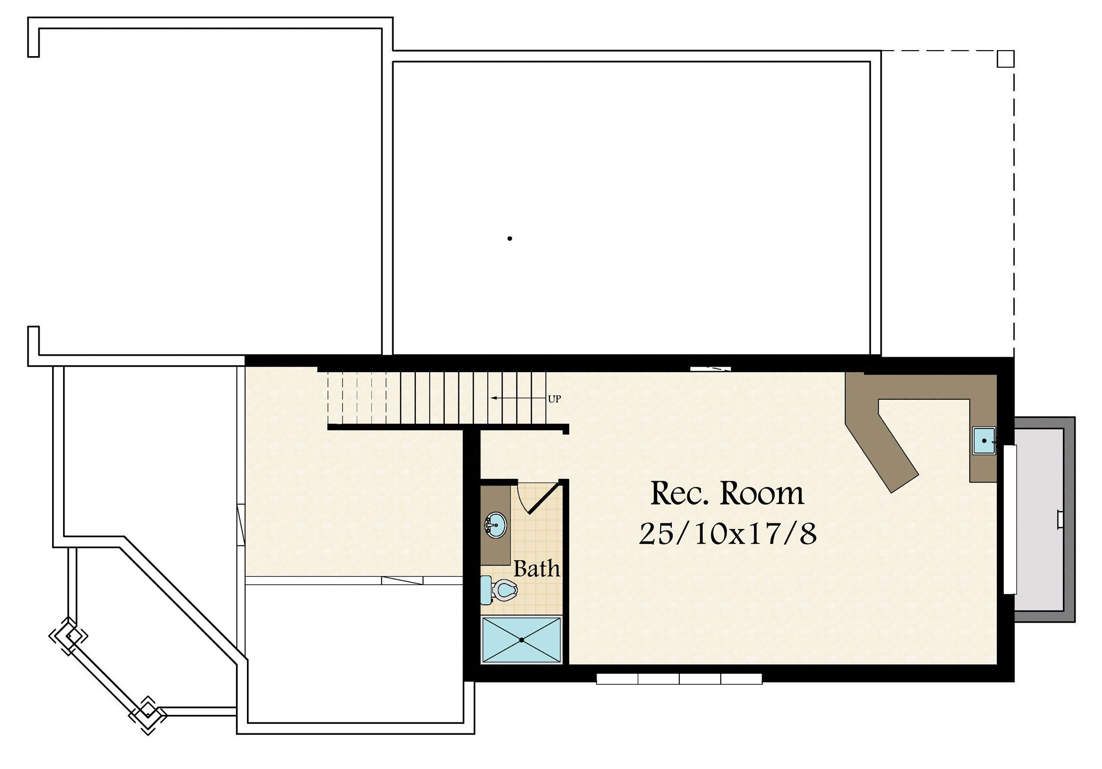 Westlake 16 mark stewart home design for Westlake floor plan