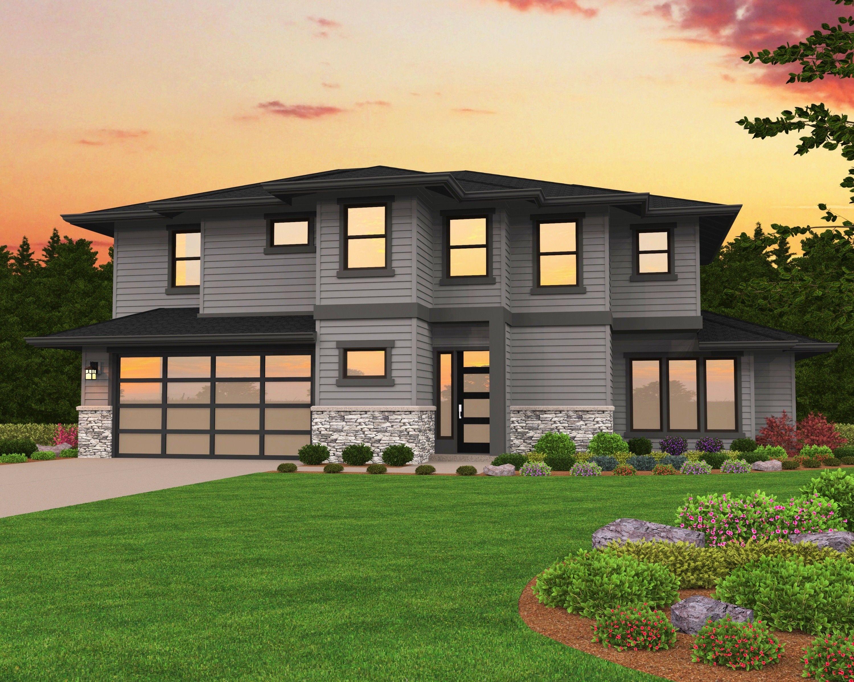 prairie mark stewart home design