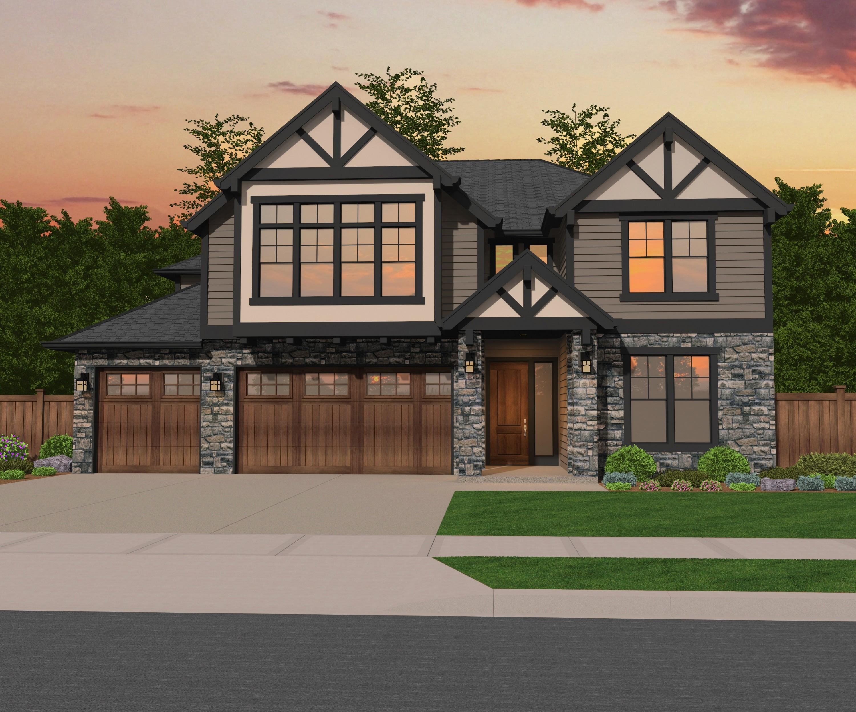 5 Victoria | Mark Stewart Home Design