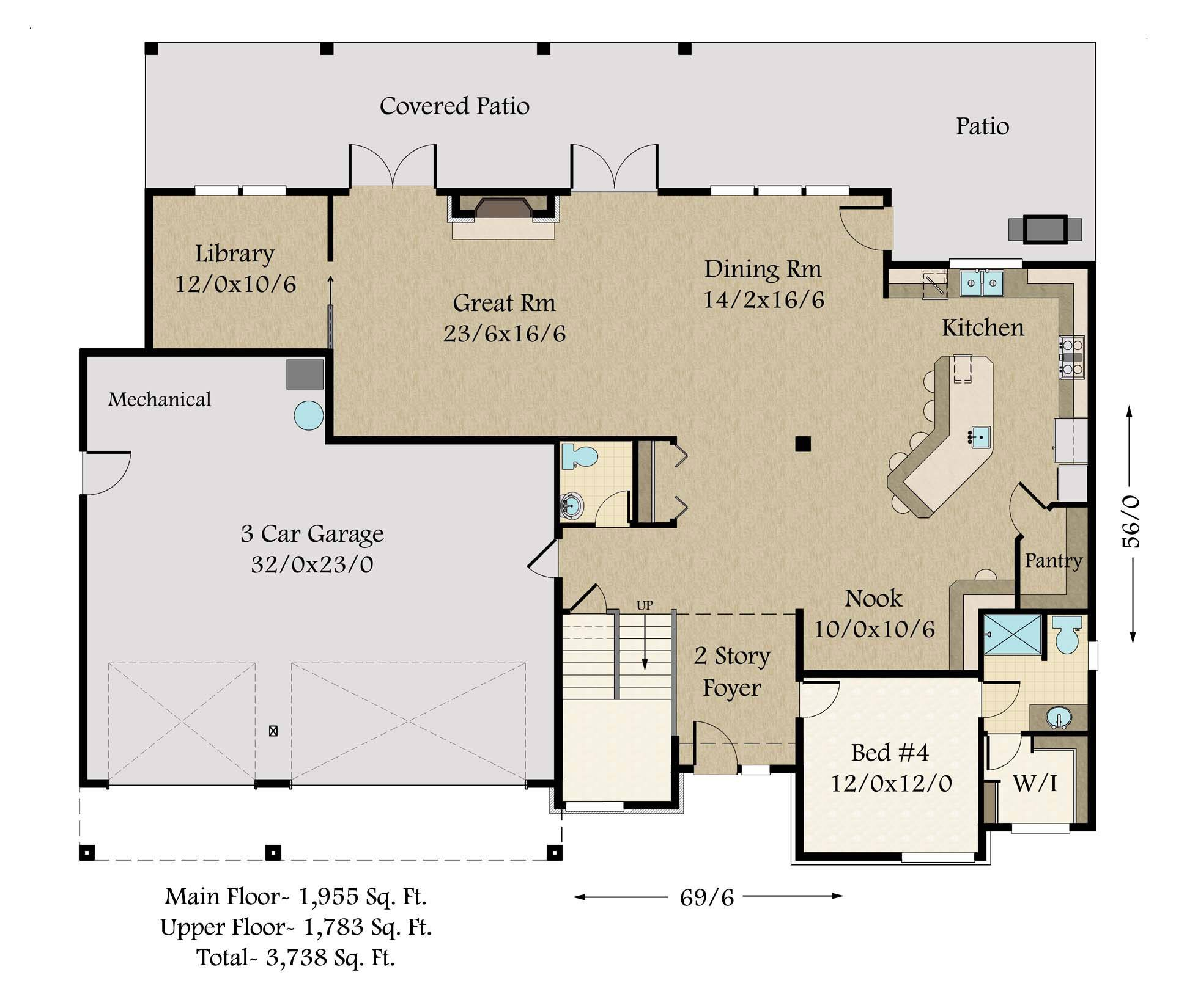 8000 sq ft house plans 28 images 8000 sq ft home floor for Floor plans 8000 square feet