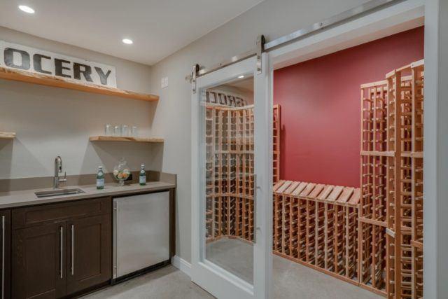 3 Oswego Wine Cellar