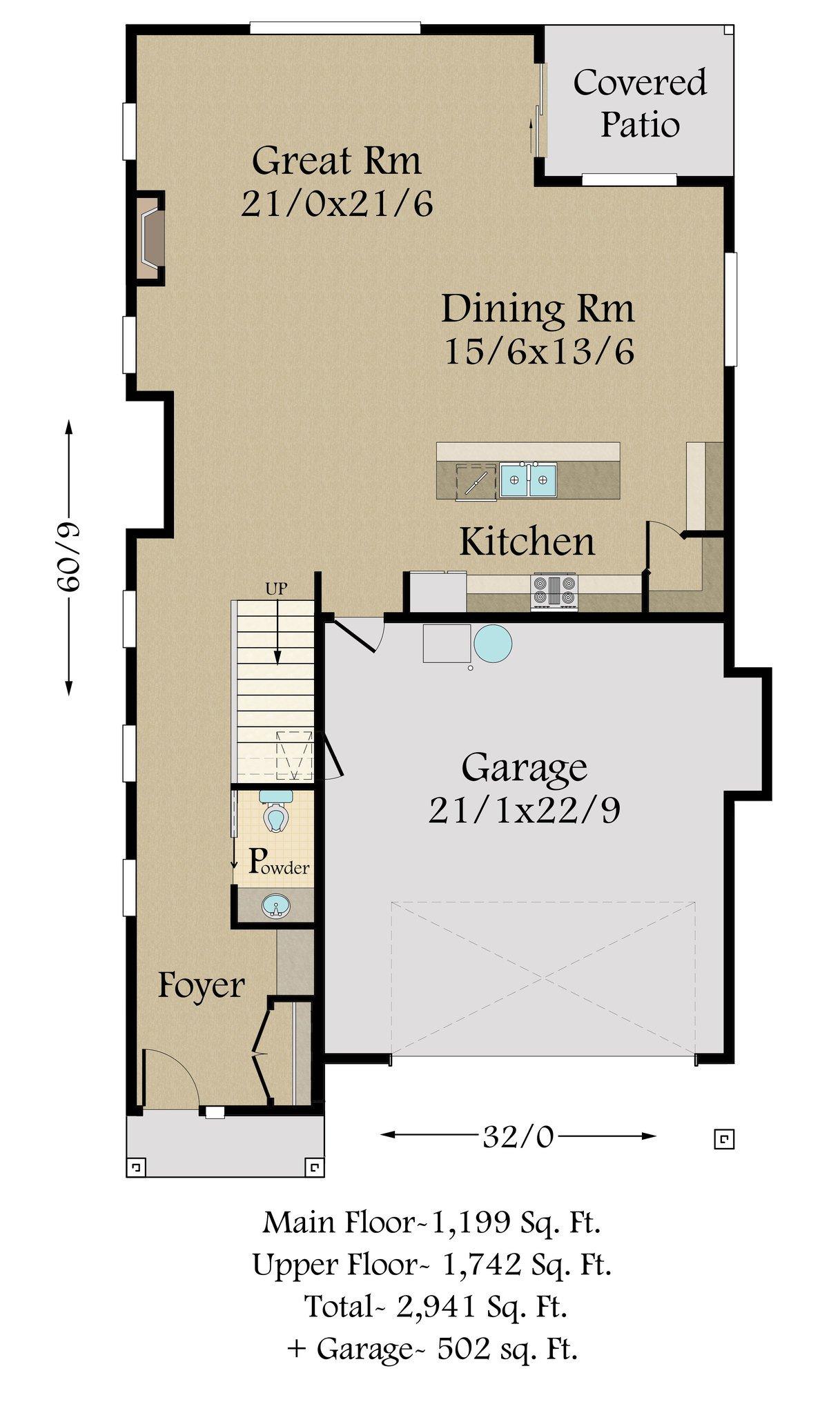 Good edge house plan modern home design for Edge house design