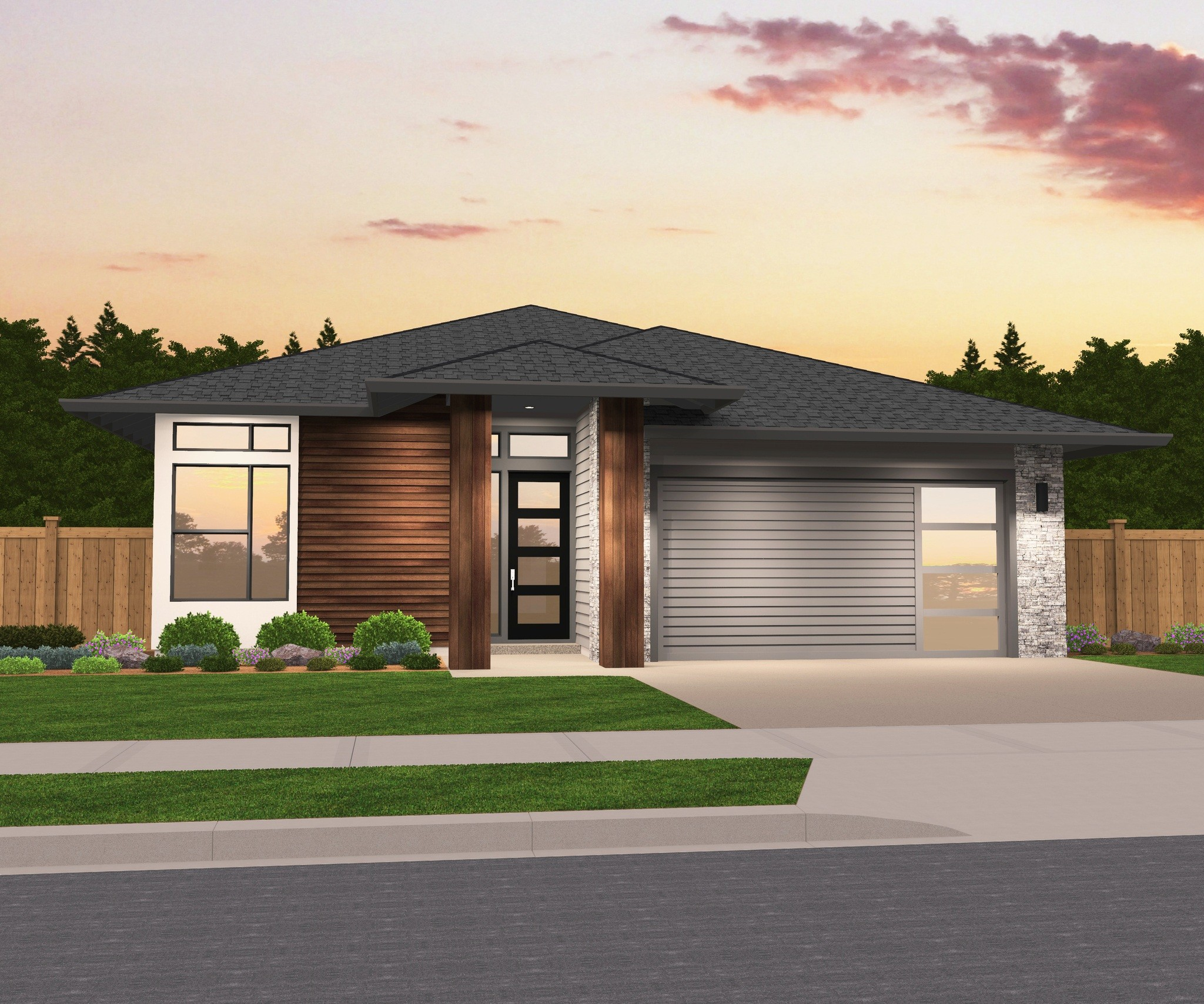 House Plans by Mark Stewart | Shop Home Designs Online Here