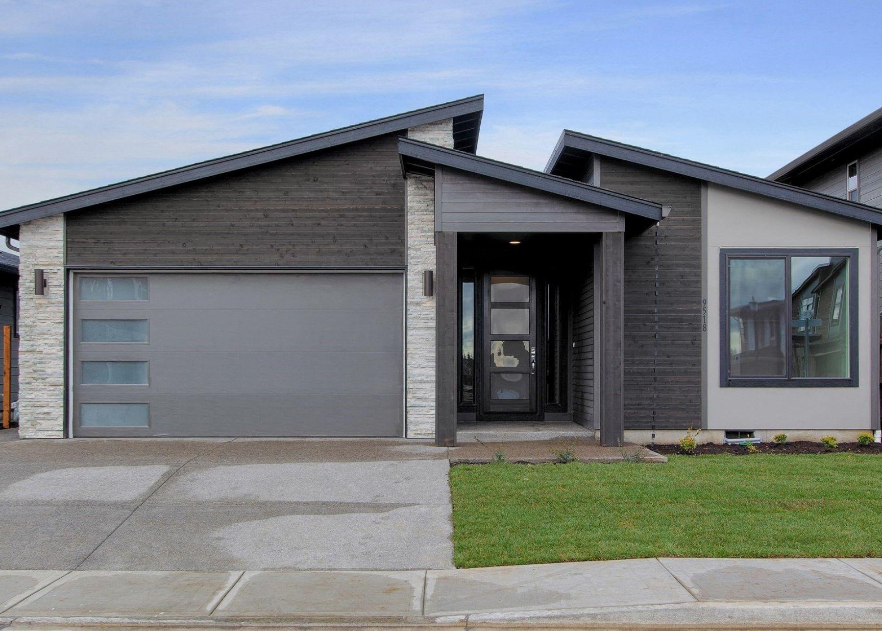 Gloria | Open-Concept Modern House Plan by Mark Stewart