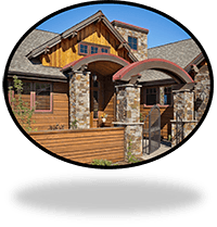 Modern Lodge House Plans