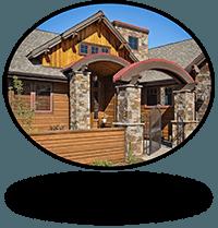 Modern Lodge House Plans